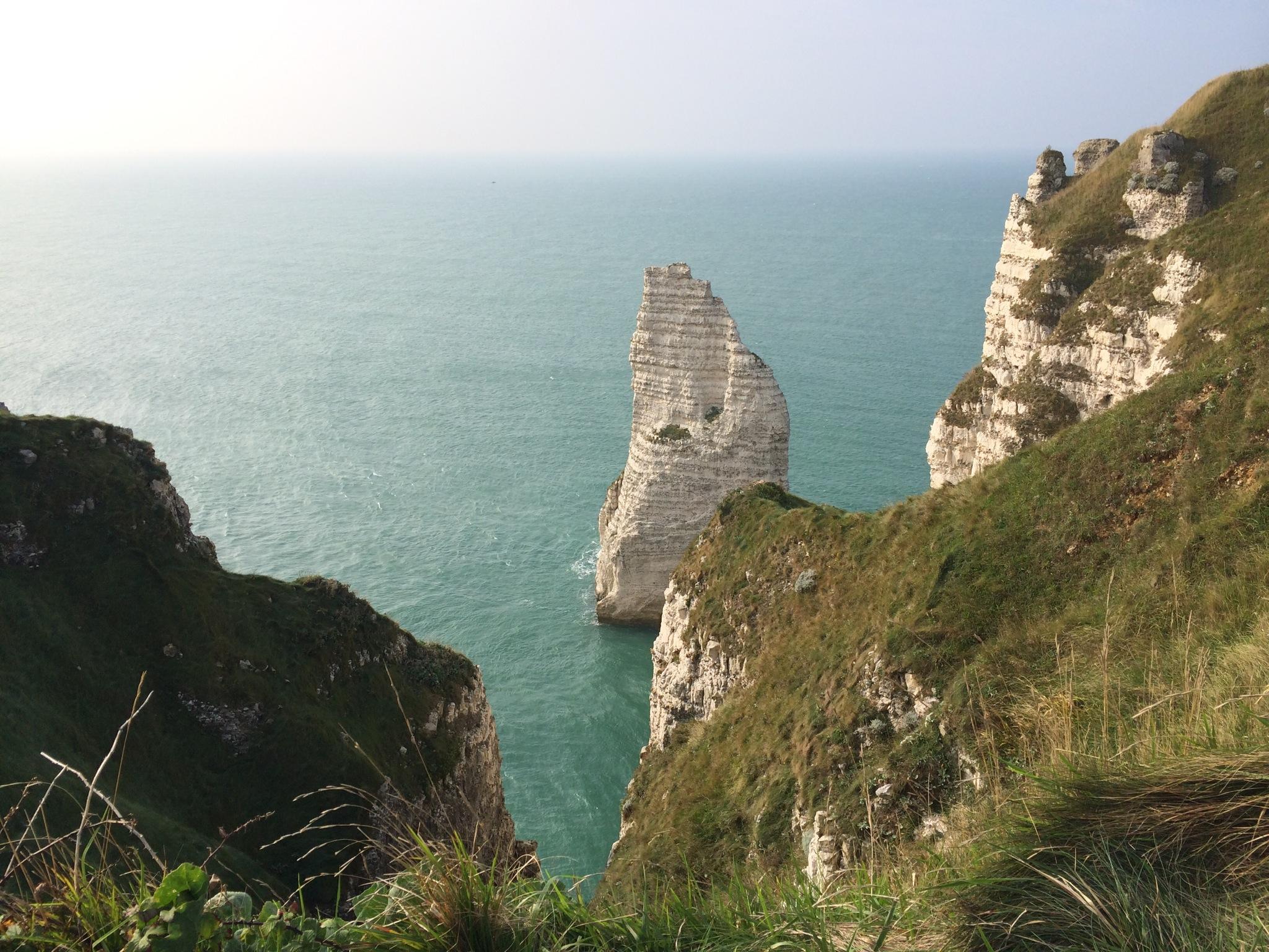 Étratat, Normandie