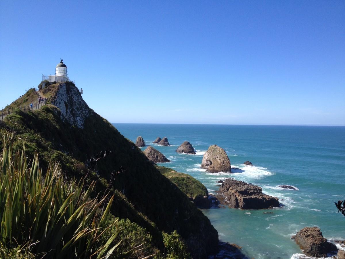 The Catlins, New Zealand