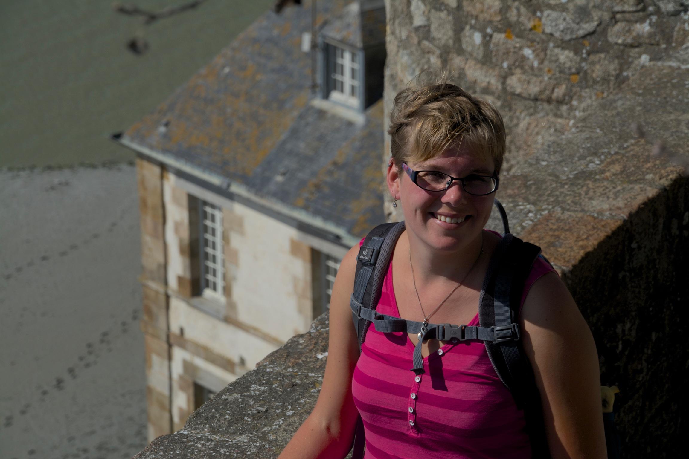 Marcella, Mont Saint Michel