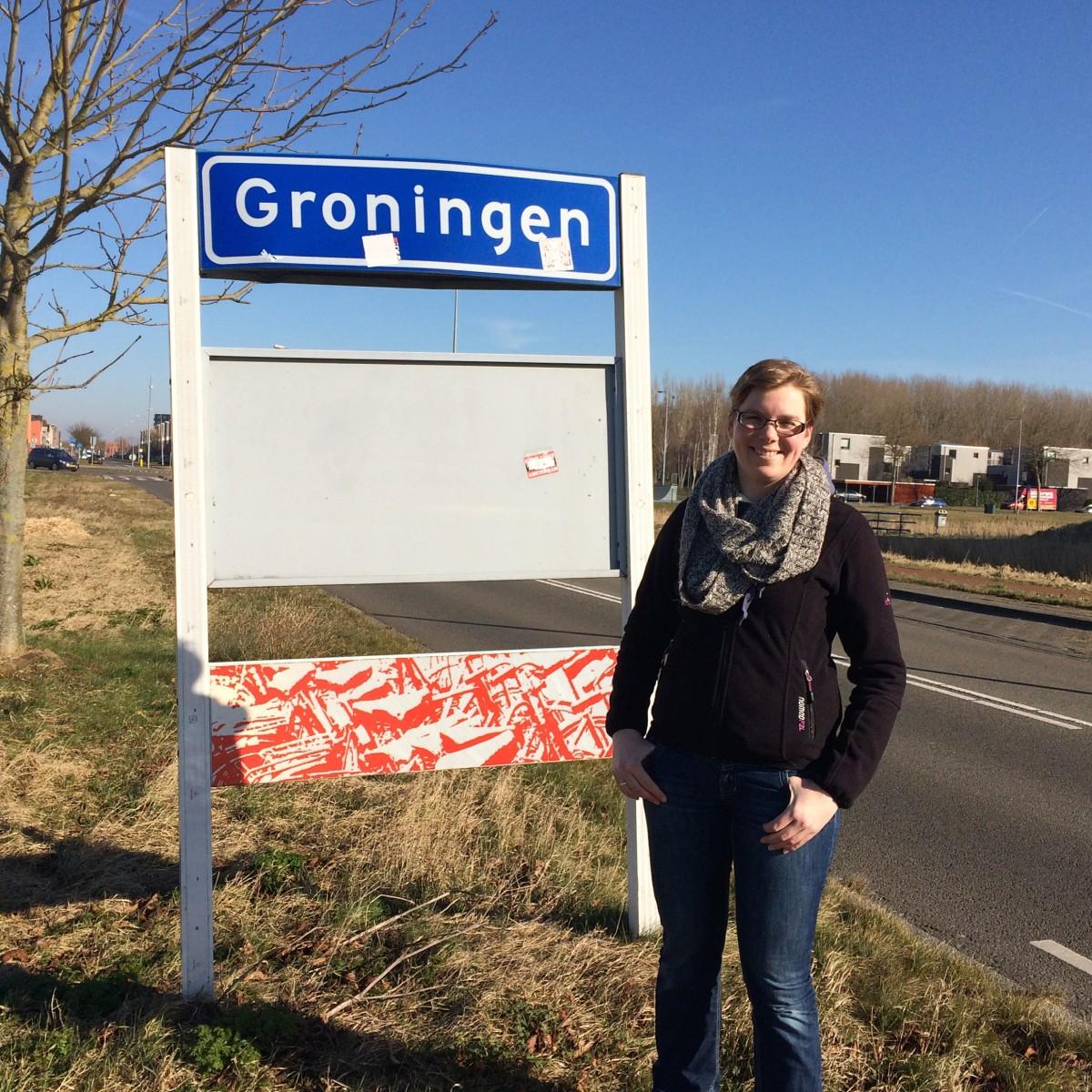 Marcella Groningen