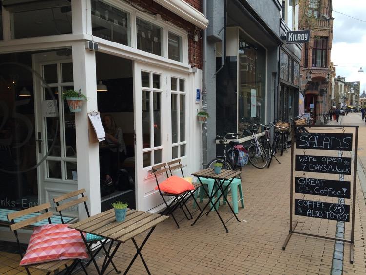 No25, Groningen