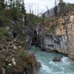 Marble Canyon, Kootenay National Park, Canada