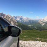 Rental car Italy
