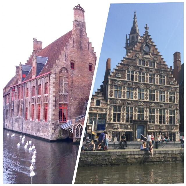 Brugge vs Gent