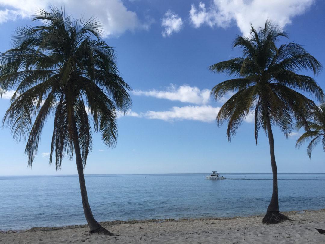 Maria la Gorda, Cuba