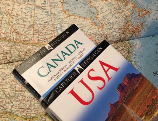 Capitool USA, Canada