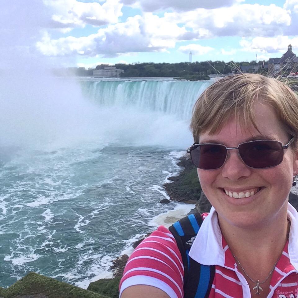 Marcella, Niagara Falls