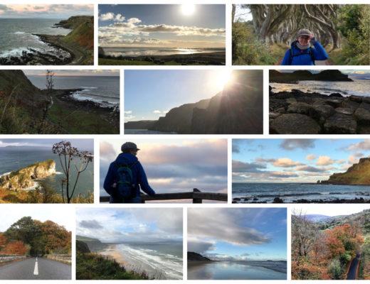 Instagram pareltjes Noord-Ierland