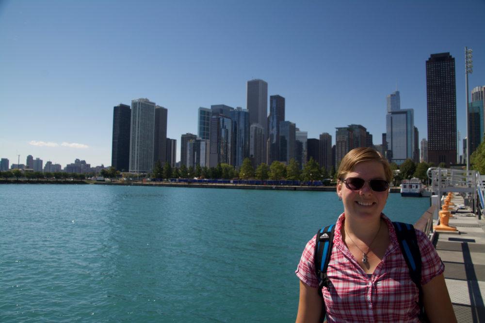 Marcella, Chicago