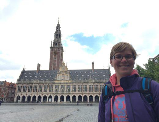 Marcella, Leuven