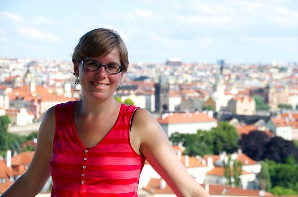 Marcella Molenaar