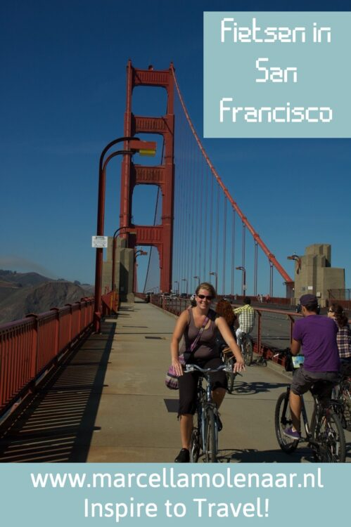 San Francisco biking