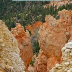 Bryce National Park America