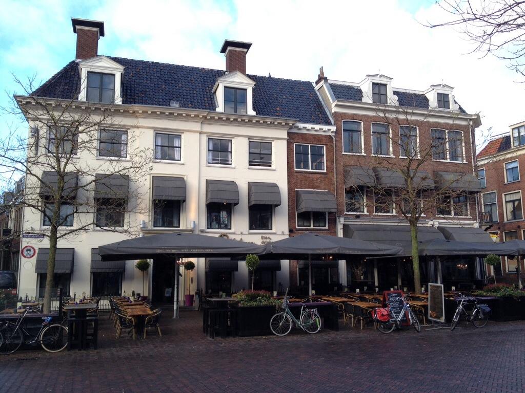 De Walrus in Leeuwarden