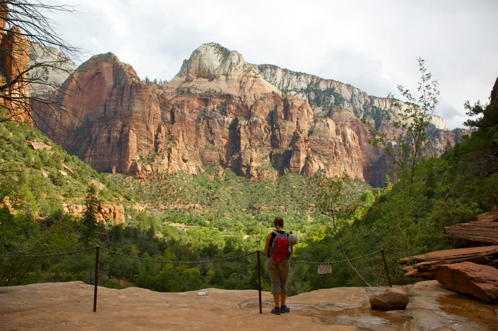 Zion in Amerika