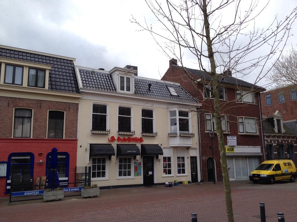 La Cubanita Leeuwarden
