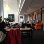 Cafe Thus, Leeuwarden