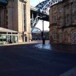 Newcastle, Engeland