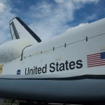 Kennedy Space Center, Florida, Amerika