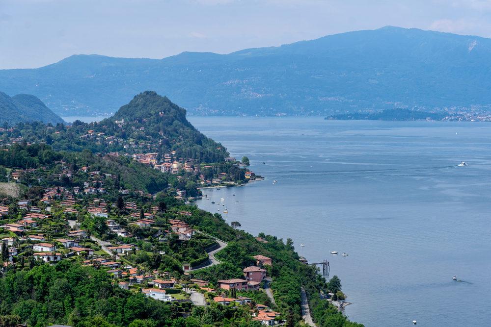 shutterstock Lago Maggiore