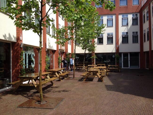 De Uurwerker, Groningen