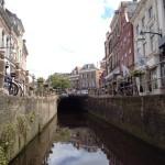 Varen in Leeuwarden