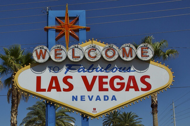 Las Vegas, Amerika