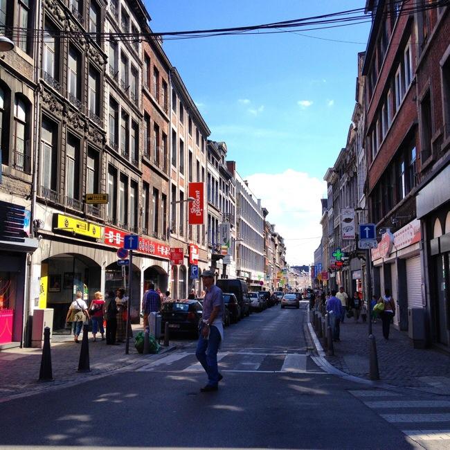 Luik, België