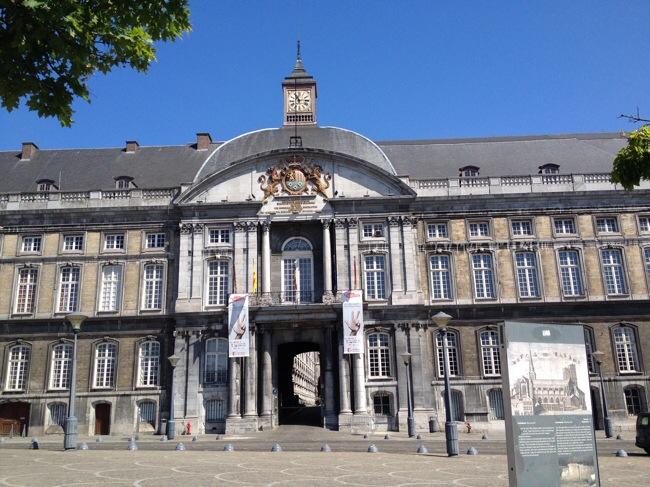 Luik, Belgie
