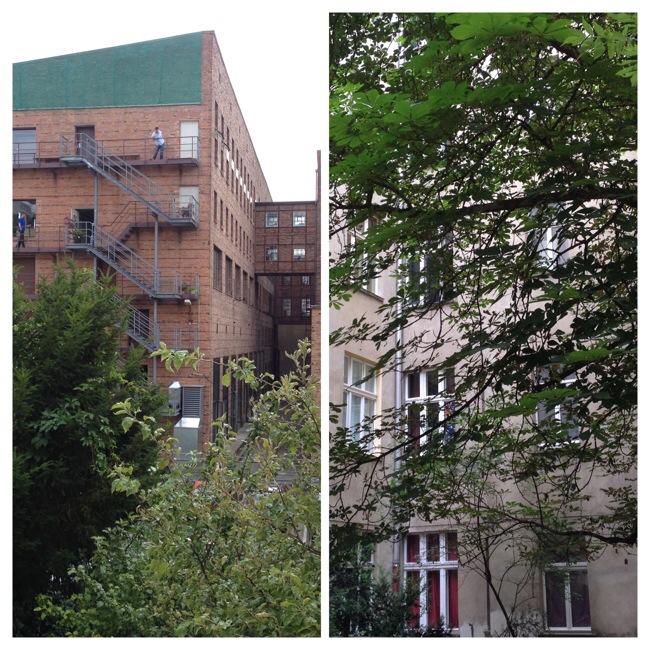 B! Apartments in Berlijn