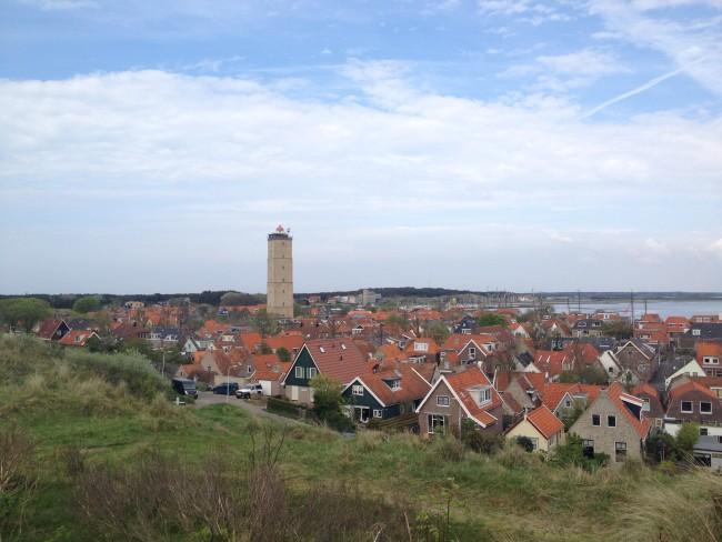 Terschelling-West