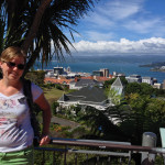 Marcella in Wellington