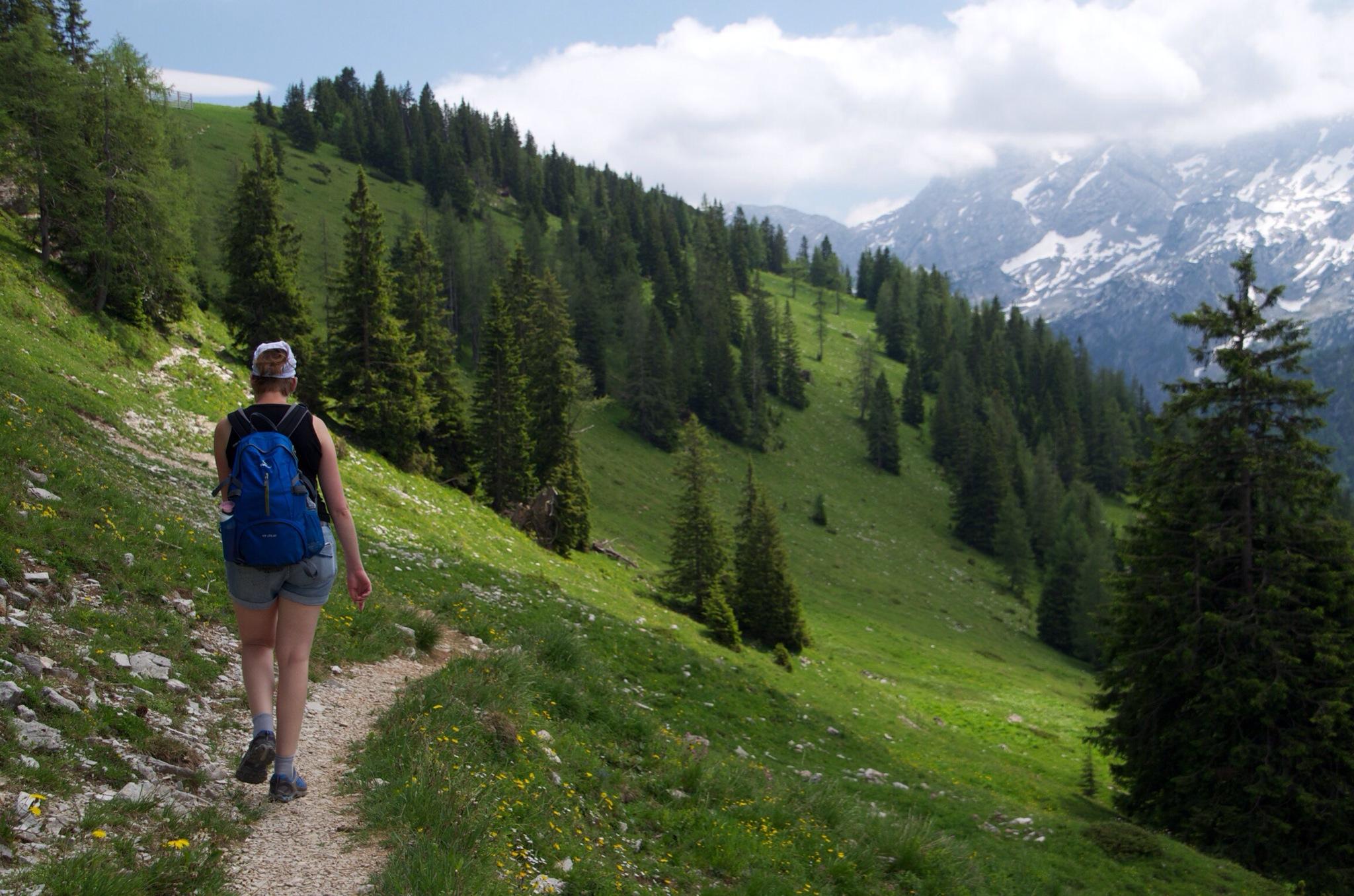 Marcella, Austria