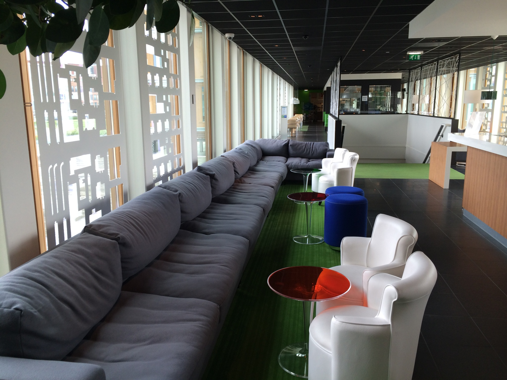 Holiday Inn Express Utrecht-Papendorp