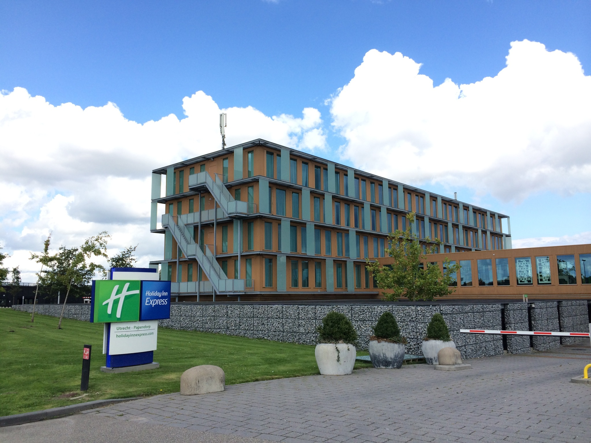 Holiday Inn Express Utrecht