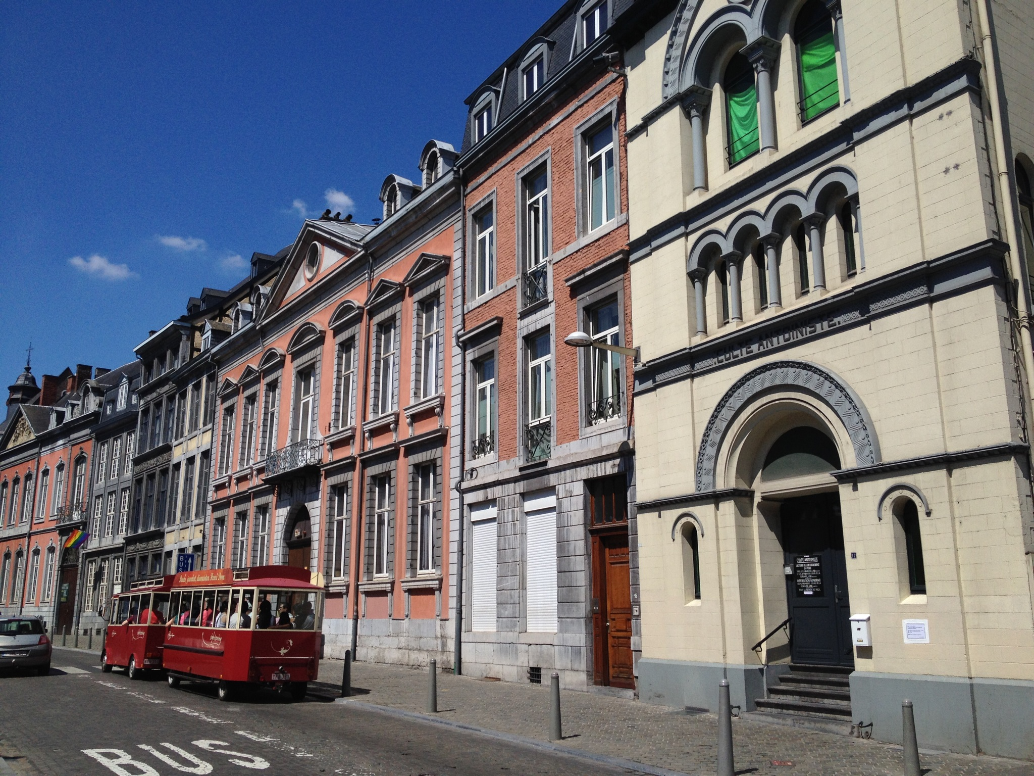 Luik, Belgium