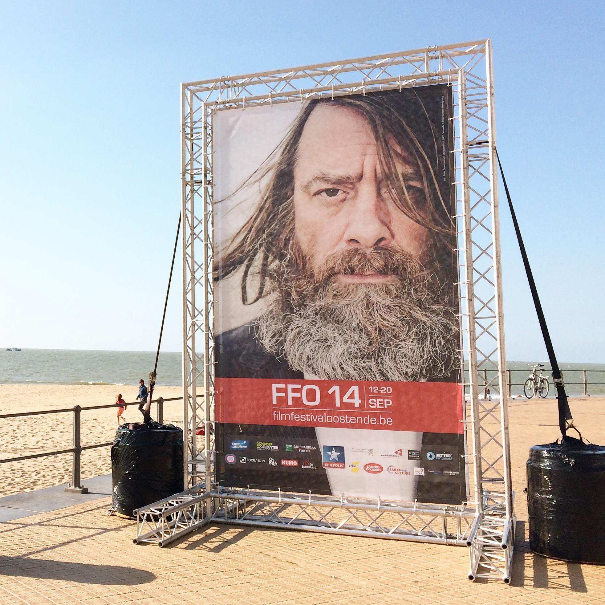 Filmfestival Oostende