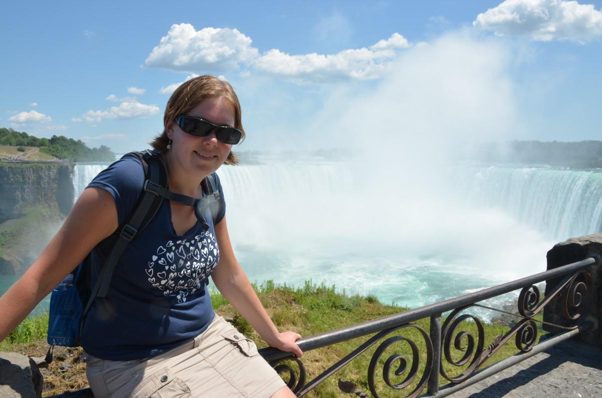 Marcella, Niagara Falls, Canada