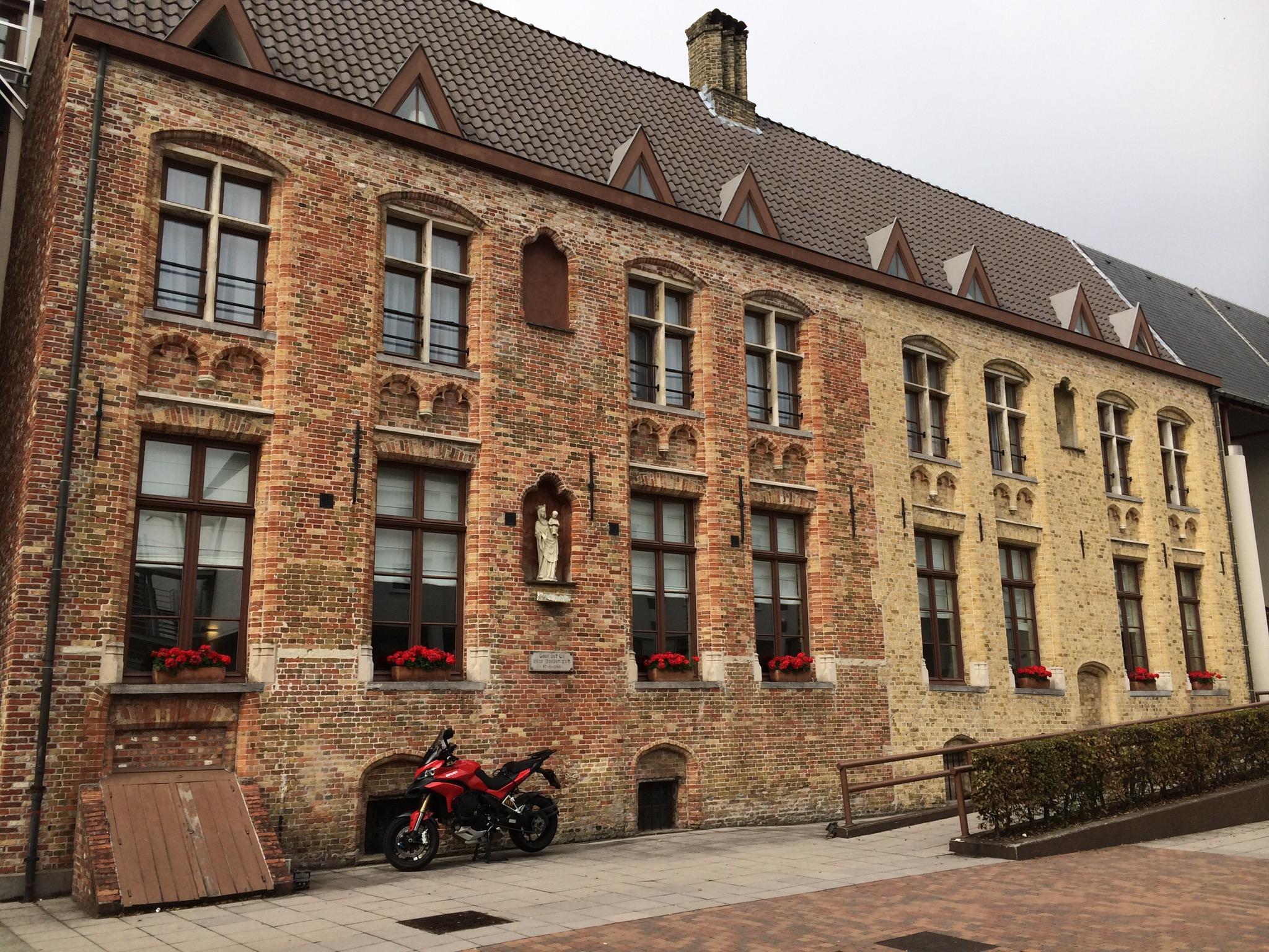 Ibis hotel Brugge