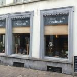 't Brugs Pitahuis in Brugge