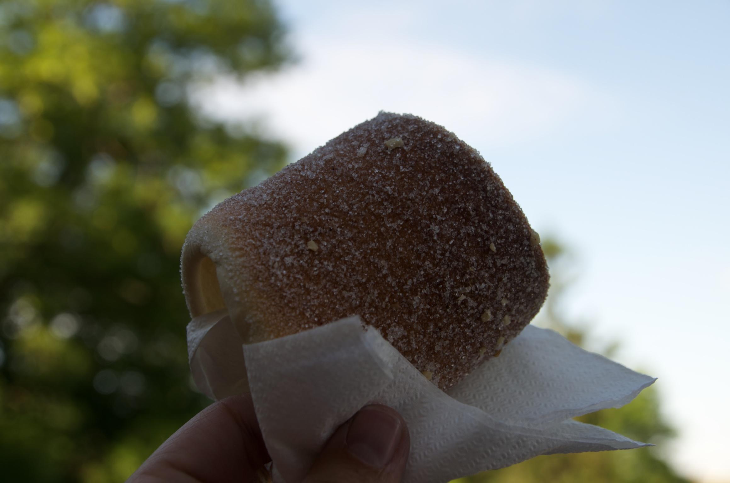 Broodrol Praag