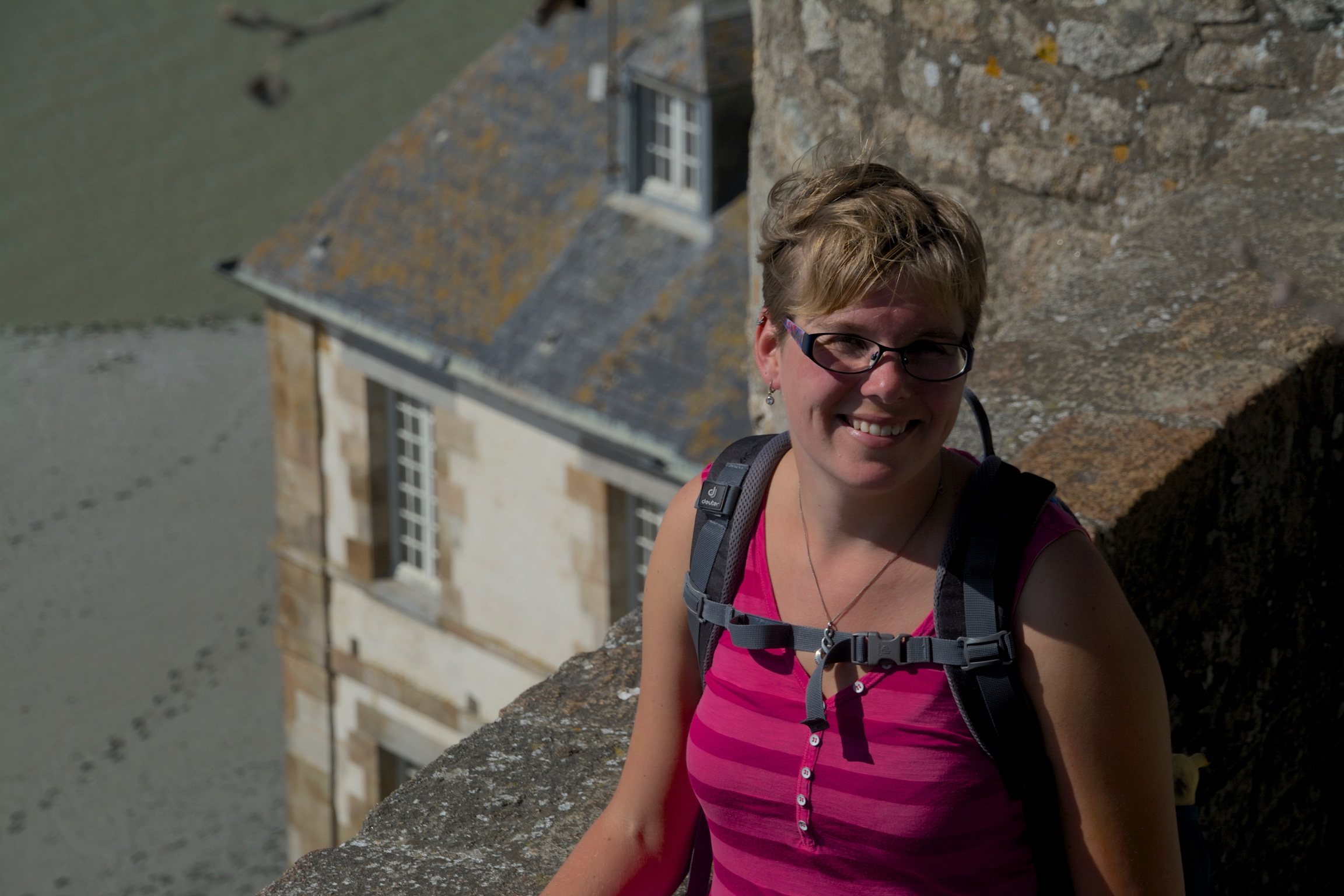 Marcella, Mont Saint Michel
