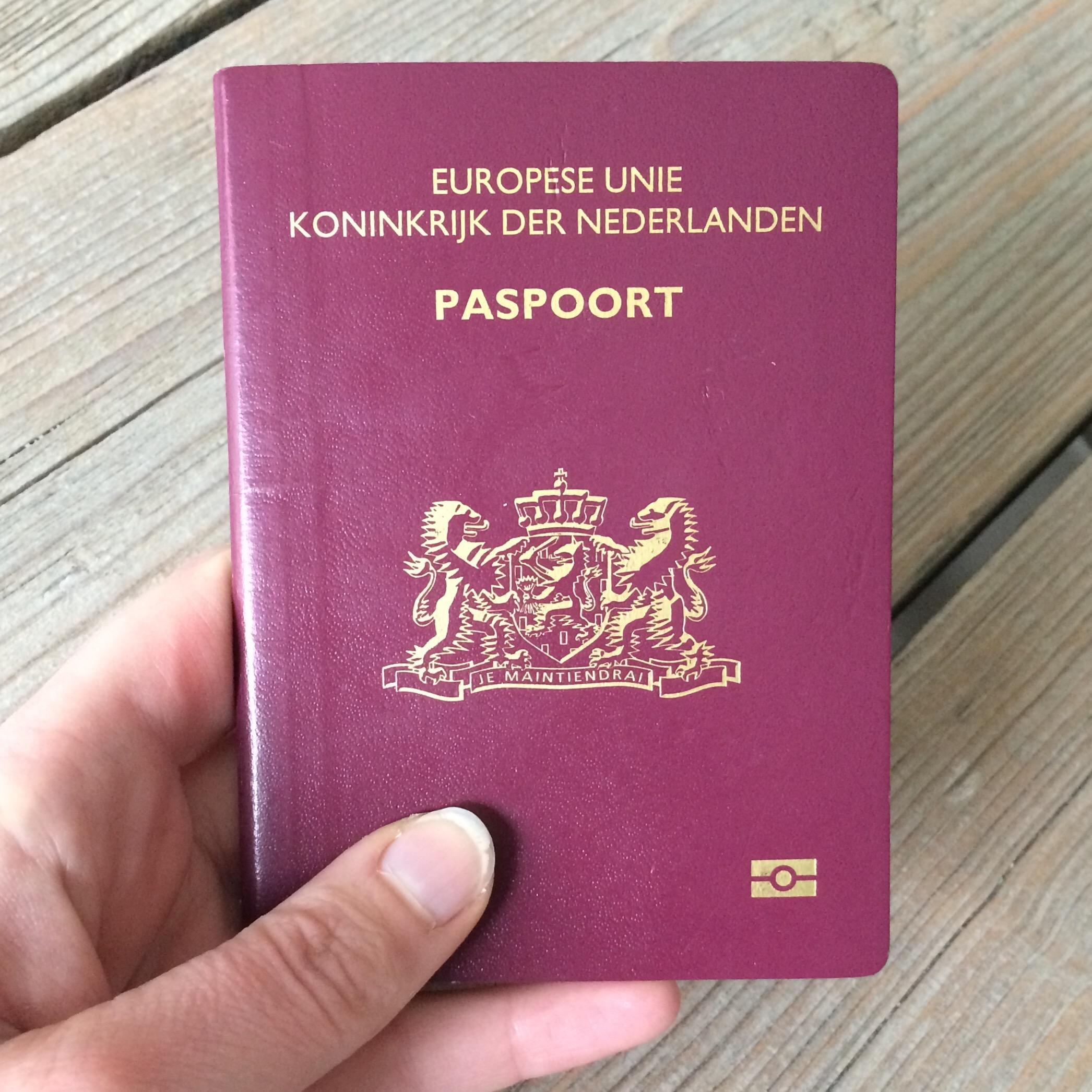 Paspoort Marcella