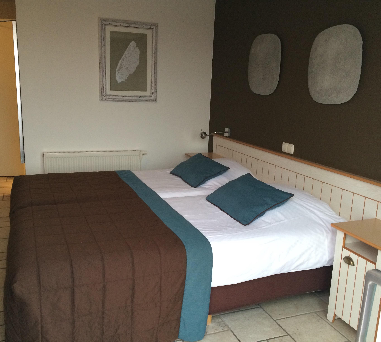 Hotel Tesselhof, Texel