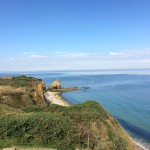 Pointe du Hoc, Normandië