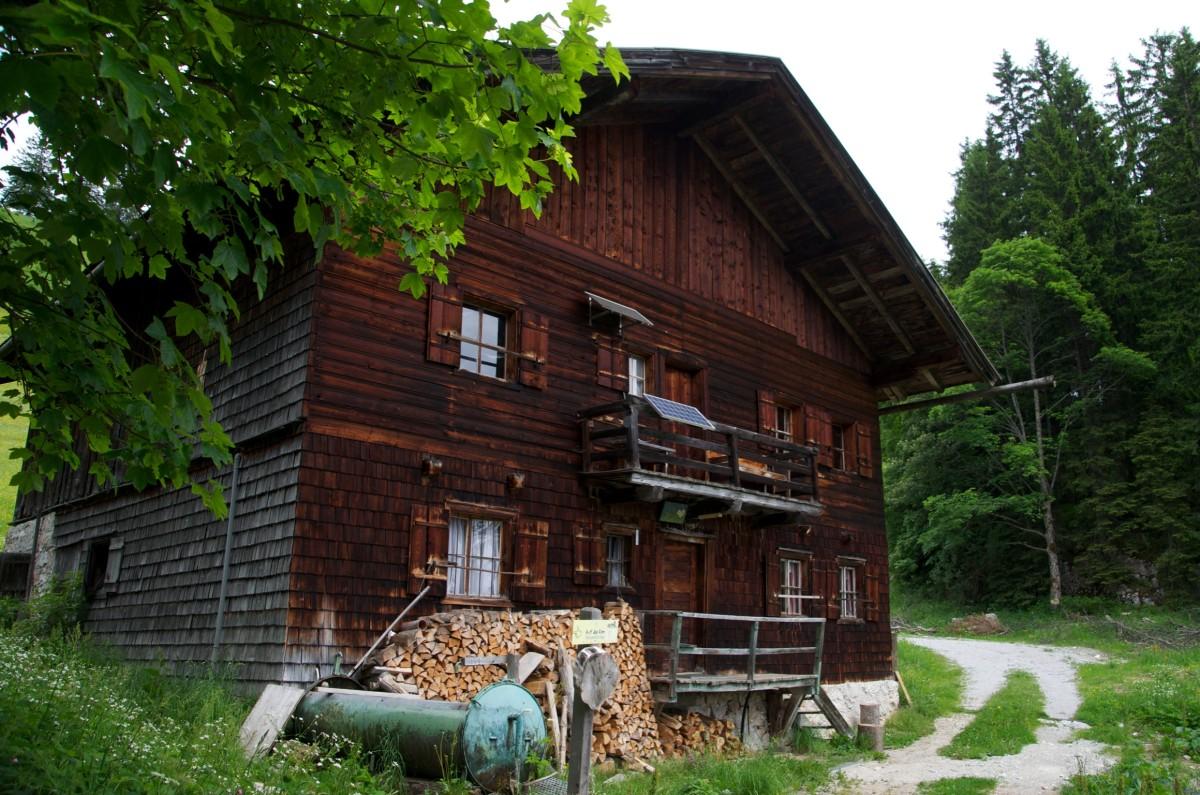 Lofer, Oostenrijk