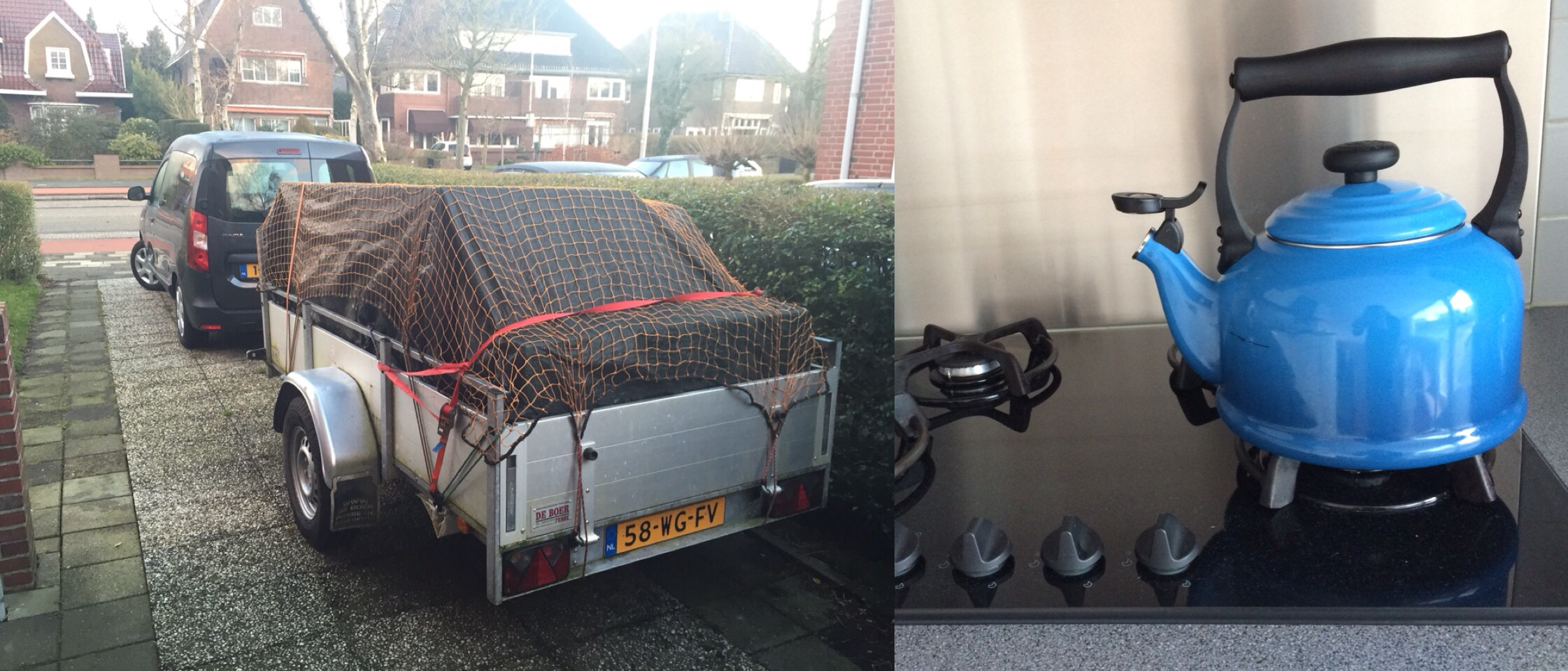 Verhuizen naar Groningen