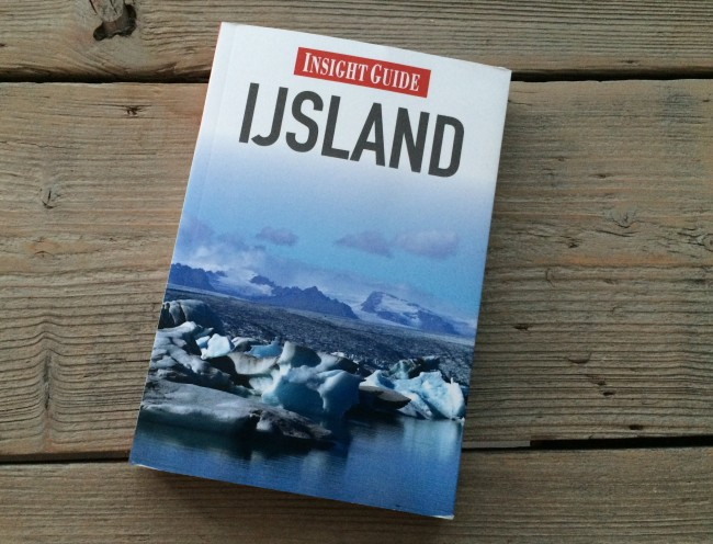 Insight Guide IJsland