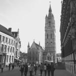 Belfort, Gent