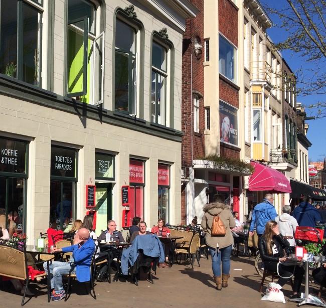 Toet, Groningen